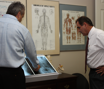 Chiropractic Spinal Screenings